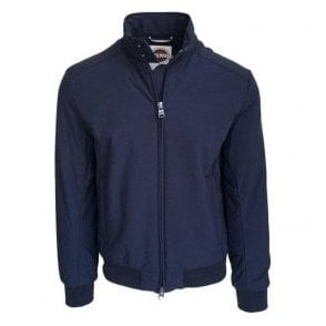 Colmar Originals Navy Padded Jacket 14321