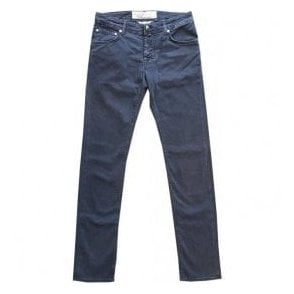 Jacob Cohen Dark Blue Jeans PW622 Vint Comf 0305-890