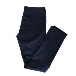 Pal Zileri Navy Smart Trousers K31NA452 94260 01
