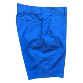 Paul Smith French Blue Lightweight Chino Shorts PUXD/607P/573 R 46