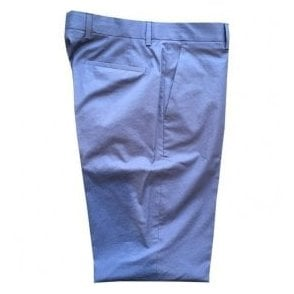 Paul Smith French Blue Mid Fit Lightweight Stretch Cotton Chinos PUXD/922P/571 42