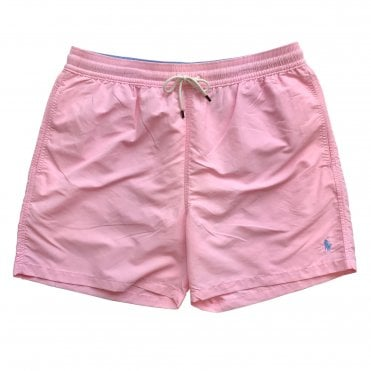 Ralph Lauren Polo Pink Swimming Shorts