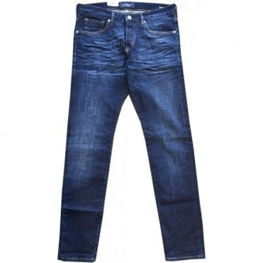 Scotch & Soda 'Beaton Back' Ralston Regular Slim Fit Denim Jeans 141201