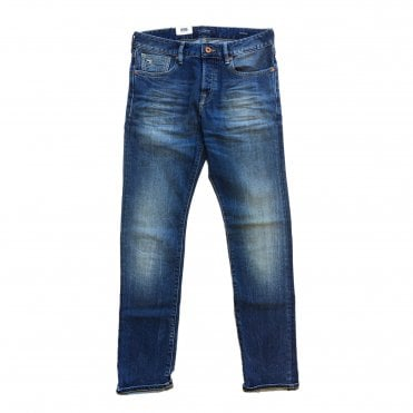 Scotch & Soda Light Blue Wash Ralston Jeans