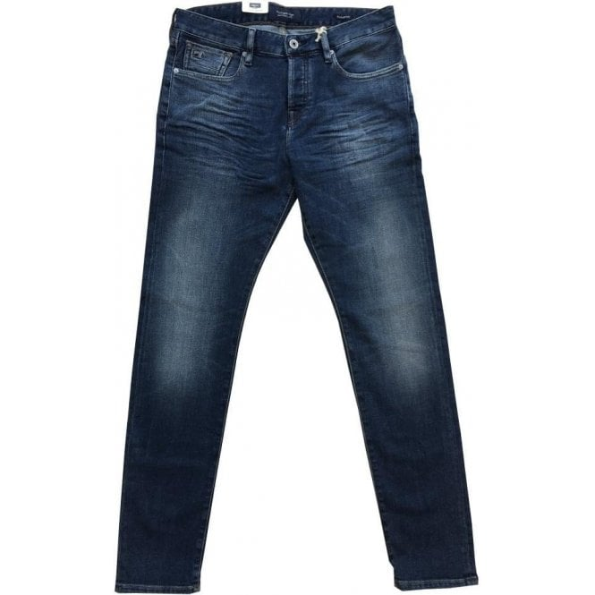 Scotch & Soda Ralston Regular Slim Fit 'Laundry Service' Denim Jeans 137630