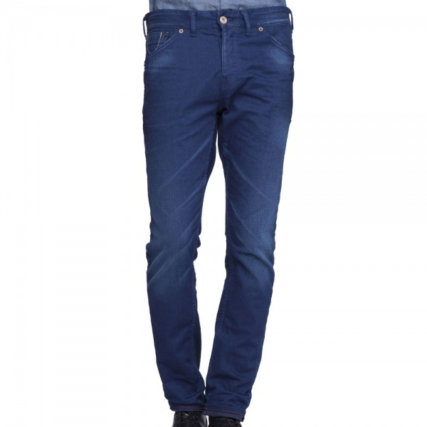 Scotch and Soda PHAIDON Super Slim Fit Jeans in Rough ...