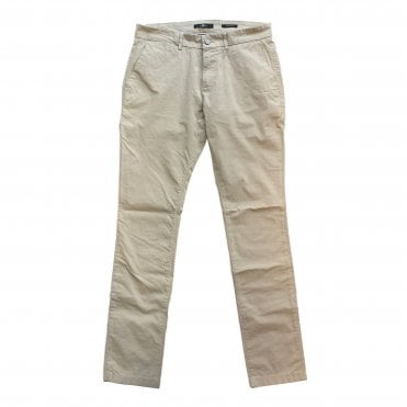 Seven For All Mankind Extra Slim Weightless Beige Chino