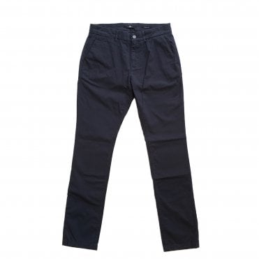 Seven For All Mankind Extra Slim Weightless Navy Chino