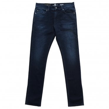 Seven For All Mankind Ronnie Indigo Wash Jeans