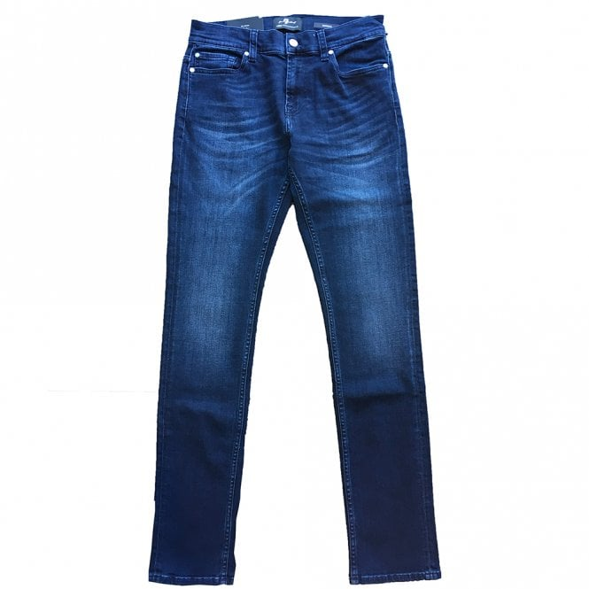 Seven For All Mankind Ronnie Luxperdarblu Jean