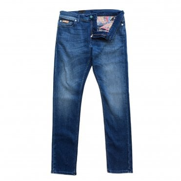 Seven For All Mankind Ronnie Special Edition Denim Wash Jeans