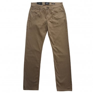 Seven For All Mankind Slimmy Brown Jeans