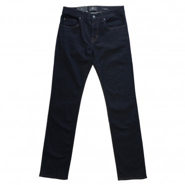 Seven For All Mankind Slimmy Dark Wash Jeans