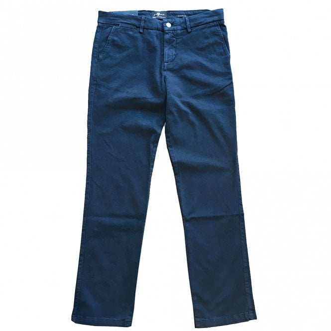Seven For All Mankind Slimmy LuxPer Chino