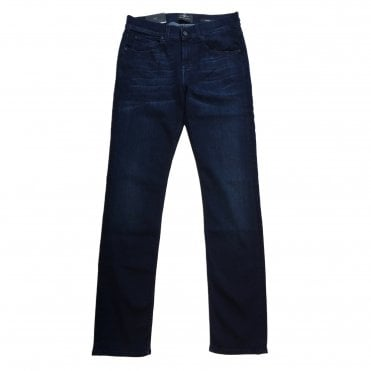 Seven For All Mankind Slimmy LuxPerBlu Jean