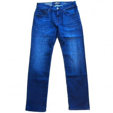 Seven For All Mankind Slimmy LuxPerInd Jean