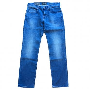 Seven For All Mankind Slimmy LuxPerMid