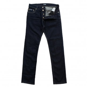 Versace Jeans Couture Dark Denim Jean